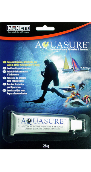 McNett AquaSure Easy Care 28ml Tube